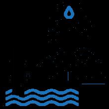 1 Водяное отопление загородного дома